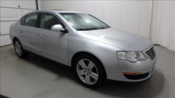 2008 Volkswagen Passat for sale in Frankfort, IL