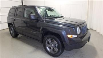 2014 Jeep Patriot for sale in Frankfort, IL