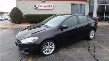 2013 Dodge Dart for sale in Frankfort, IL