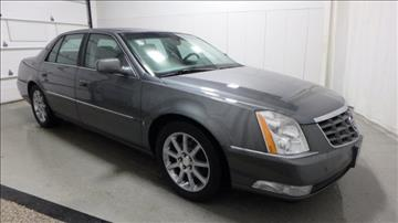 2006 Cadillac DTS for sale in Frankfort, IL