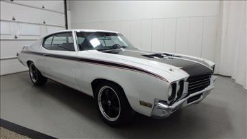 1970 Buick Skylark for sale in Frankfort, IL