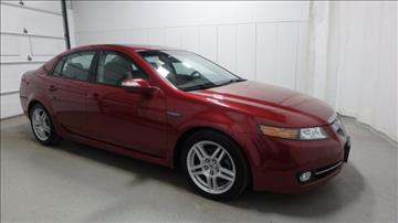 2007 Acura TL for sale in Frankfort, IL