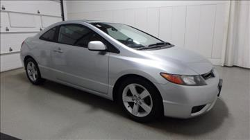 2008 Honda Civic for sale in Frankfort, IL