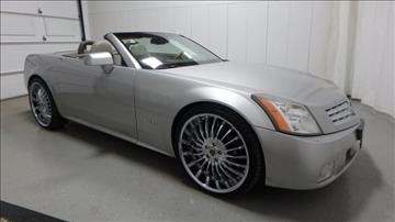 2004 Cadillac XLR for sale in Frankfort, IL