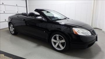 2007 Pontiac G6 for sale in Frankfort, IL