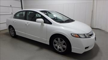 2010 Honda Civic for sale in Frankfort, IL