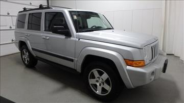 2009 Jeep Commander for sale in Frankfort, IL