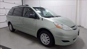 2006 Toyota Sienna for sale in Frankfort, IL