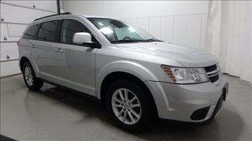 2014 Dodge Journey for sale in Frankfort, IL