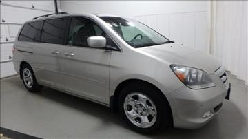 2007 Honda Odyssey for sale in Frankfort, IL