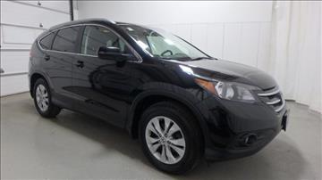2012 Honda CR-V for sale in Frankfort, IL