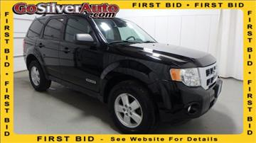 2008 Ford Escape for sale in Frankfort, IL