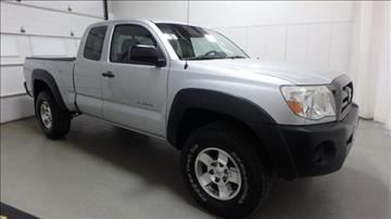 2007 Toyota Tacoma for sale in Frankfort, IL