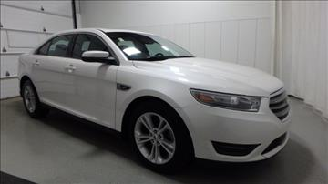 2013 Ford Taurus for sale in Frankfort, IL