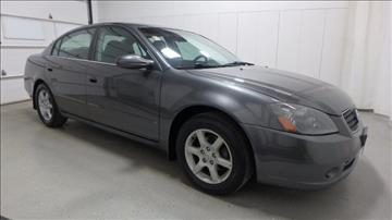 2006 Nissan Altima for sale in Frankfort, IL
