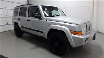 2006 Jeep Commander for sale in Frankfort, IL