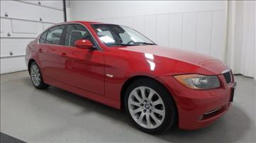 2008 BMW 3 Series for sale in Frankfort, IL