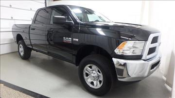 2016 RAM Ram Pickup 2500 for sale in Frankfort, IL