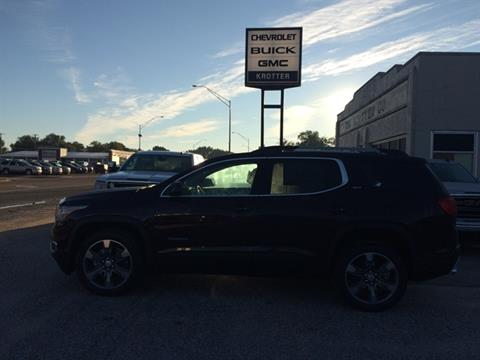 2018 GMC Acadia for sale in Oneill, NE