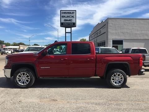 2018 GMC Sierra 1500 for sale in Oneill, NE