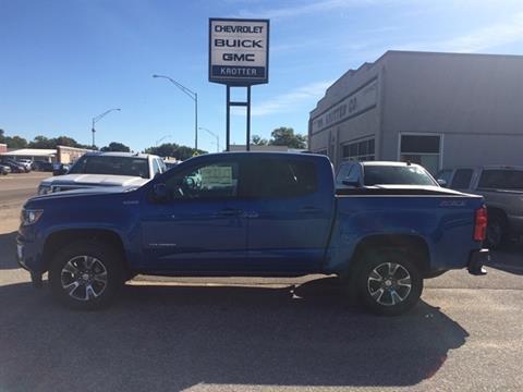 2018 Chevrolet Colorado for sale in Oneill, NE
