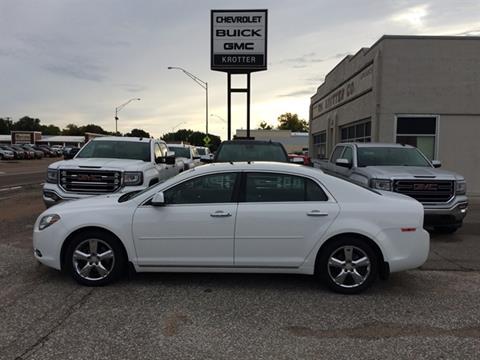 2012 Chevrolet Malibu for sale in Oneill, NE