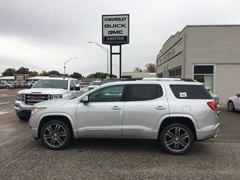 2017 GMC Acadia for sale in Oneill, NE