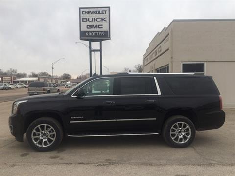2018 GMC Yukon XL for sale in Oneill, NE