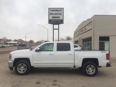 2018 Chevrolet Silverado 1500 for sale in Oneill, NE