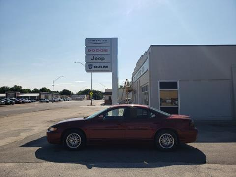 2000 Pontiac Grand Prix for sale in Oneill, NE