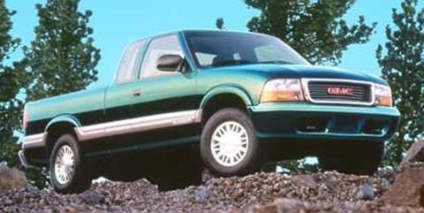 2000 GMC Sonoma for sale in Oneill, NE