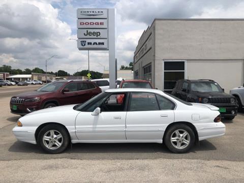 1999 Pontiac Bonneville for sale in Oneill, NE