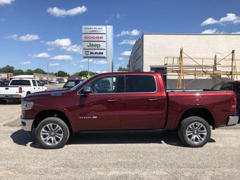 2020 RAM Ram Pickup 1500 for sale in Oneill, NE