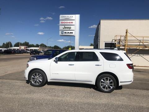 2020 Dodge Durango for sale in Oneill, NE