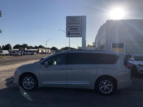 2020 Chrysler Pacifica for sale in Oneill, NE