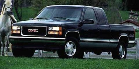 1997 GMC Sierra 1500 for sale in Oneill, NE