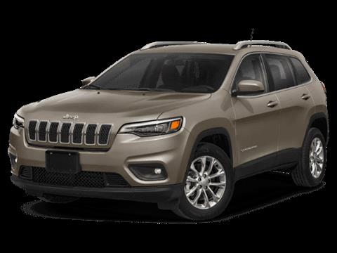 2020 Jeep Cherokee for sale in Oneill, NE