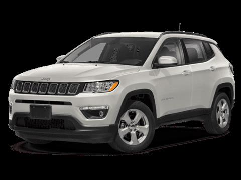 2020 Jeep Compass for sale in Oneill, NE