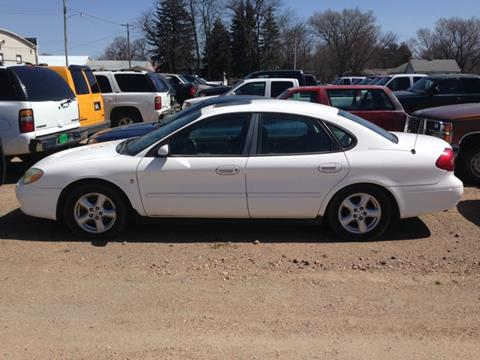 2002 Ford Taurus for sale in Oneill, NE