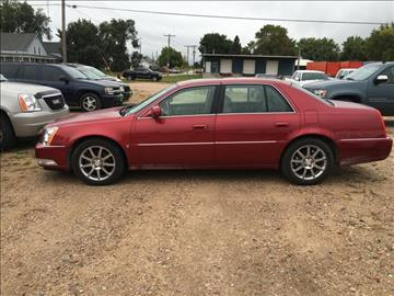 2006 Cadillac DTS for sale in Oneill, NE