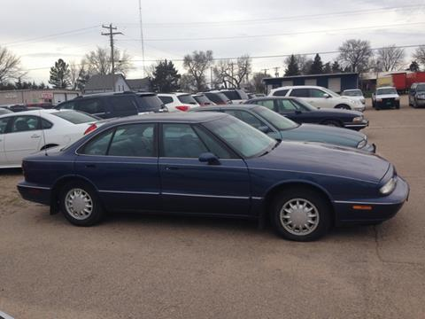 1997 Oldsmobile Eighty-Eight for sale in Oneill, NE