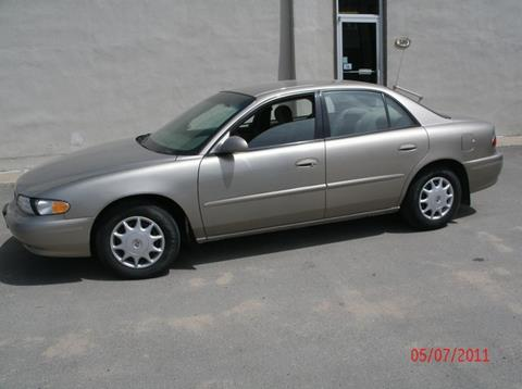2003 Buick Century for sale in Oneill, NE