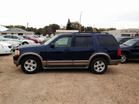 2003 Ford Explorer for sale in Oneill, NE