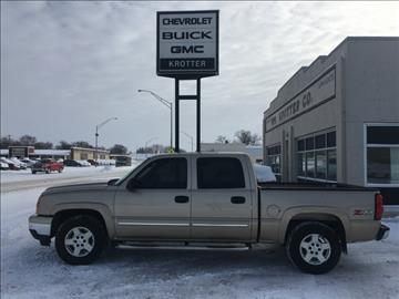 2006 Chevrolet Silverado 1500 for sale in Oneill, NE