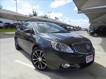 2017 Buick Verano for sale in Selma, TX