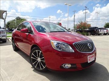2016 Buick Verano for sale in Selma, TX