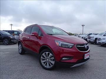 2017 Buick Encore for sale in Selma, TX