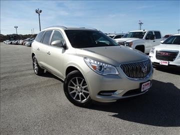 2017 Buick Enclave for sale in Selma, TX