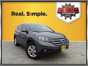 2014 Honda CR-V for sale in Selma, TX