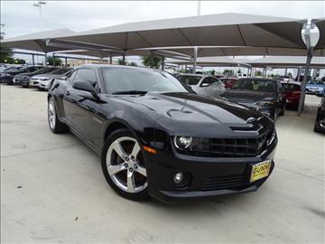 2010 Chevrolet Camaro for sale in Selma, TX